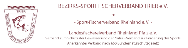 Bezirks-Sportfischerverband Trier e.V.